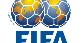 Logotipo da FIFA
