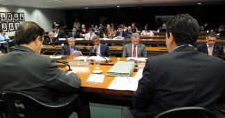 Apresentação Relatório Proforte - Foto Agência Câmara